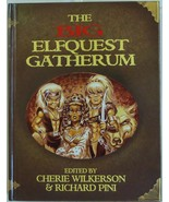 The Big Elfquest Gatherum by Cherie Wilkerson a... - $49.95