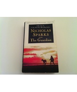 The Guardian by Nicholas Sparks - Paperback Novel - $4.00