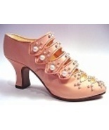 Promenade in Peach Victoria's Sister Pearl and ... - $32.99