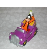 2000 Mattel Disney Goofy In Jalopy Car Friction... - $9.99