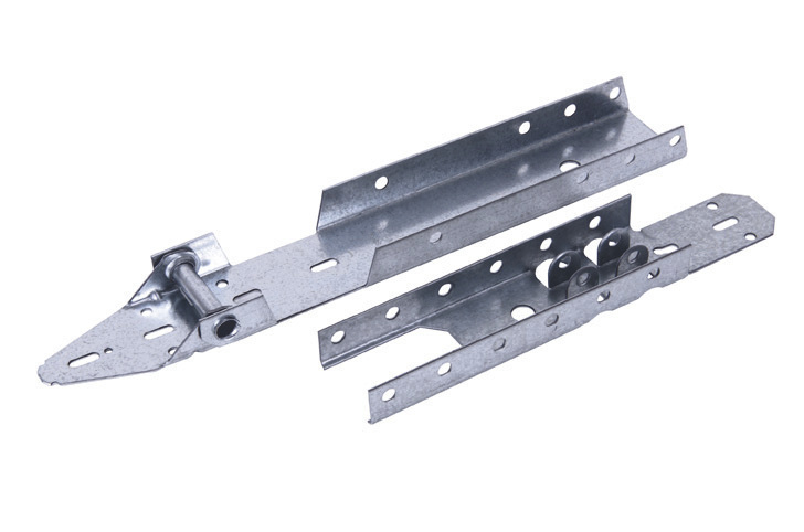 Linear Commercial Garage Door Operators and Openers