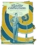 The Radio Collection Vintage Sheet Music 1924 - $6.00