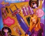 Buy Braiders - Hannah Montana Spotlight Hair Braider,Color,Clips,bands
