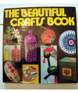 The Beautiful Crafts Book VG Plus Condition wit... - $10.00