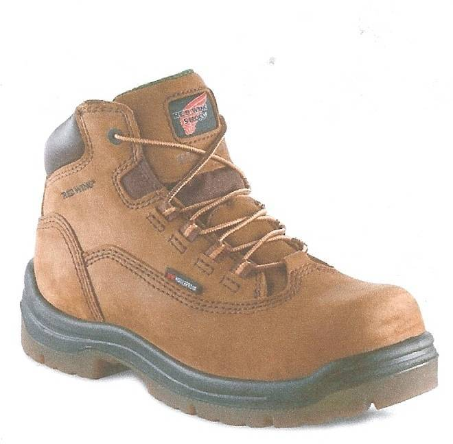 Red Wing Womens Work Boots - Discount Wig Supply
