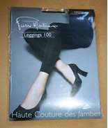 Pierre Mantoux Leggings 100 size M made in Ital... - $25.00