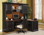 Buy Home Office Modular L Shape Desk File Cabinet Furniture