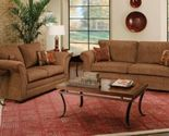 Buy Regal Sofa Love Seat Couch Living Room Furniture Set
