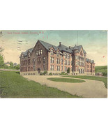 State Normal School  Oneonta New York Vintage 1... - $6.00