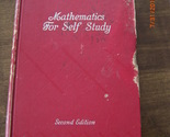 Trigonometry for the Practical Man 1946 Text Mathematics