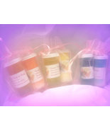 mini shower gel and shea lotion gift set - $3.00
