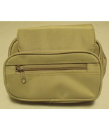 English Leather Tan Fanny Pack New without tag