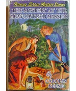 Nancy Drew TRUE FIRST #18 THE MYSTERY AT THE MO... - $200.00