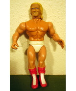 1983 Hulk Hogan Action Figure  - $49.99