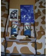 China Towne Ritzenhoff Germany Milk Glasses de ... - $55.00