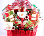 Buy Gift Baskets - Winter Whimsy Holiday Gift Basket