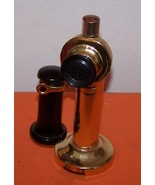 Avon Candle Stick Phone Bottle After Shave - $20.00