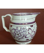 Grays pottery pitcher circa 1930'S - $75.00