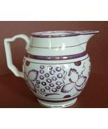 Grays pottery pitcher circa 1930'S - $75.00