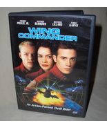 Wing Commander   DVD - $6.95
