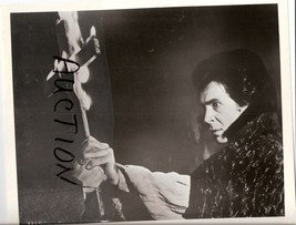 Dracula Frank Langella 1979 Horror Vintage Orig... - $9.99