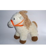 Baby Adventure Horse Pony Plush Stuffed Animal ... - $9.99