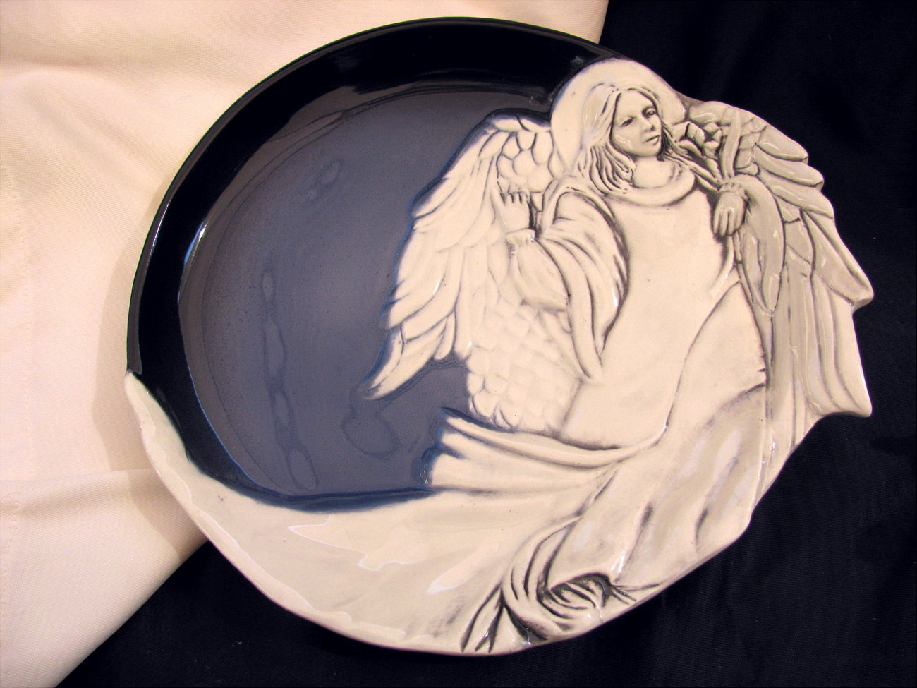 Angel Plate