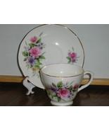 Vintage Duchess English Bone China Cup & Saucer... - $20.00