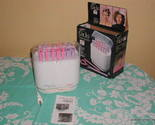 Buy Conair Curlers - CONAIR HOT STICKS FLEXIBLE ELECTRIC CURLERS IN BOX