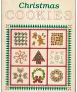 Christmas Cookies Cookbook 91 pages - $12.88