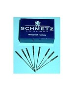 Schmetz Microtex Bulk  100 Needles Size 80/12  - $58.95