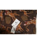 WDW Walt Disney World Park Exclusive Bambi Infi... - $49.00
