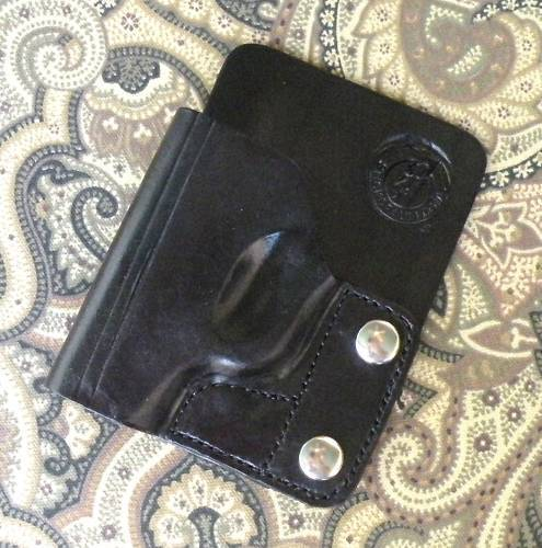 2nd magazine - Concealed Carrying & Personal Protection