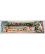 MADAGASCAR Retractable Ball Point Writing Pen G... - $2.99
