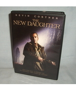 Kevin Costner  The New Daughter  DVD - $6.95