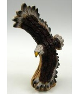 Flying Eagle Resin wall decor  7.75