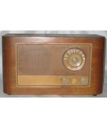 Vintage Montgomery Wards Airline Radio  - $100.00