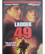 DVD Ladder 49 John Travolta