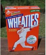 Vintage Mark McGwire 70 Home Runs 1998 WHEATIES... - $25.00