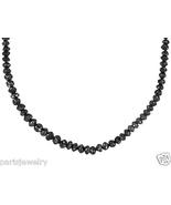ParisJewelry.com 30 Carat Genuine Black Diamond... - $599.00
