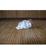 Dreamsicles  Sleepy Angel with Blue Blanket  1995 - $0.00
