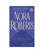 Nora Roberts Morrigan's Cross Paranormal Bk 1 pb - $1.00