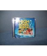 Disney High School Musical 2 CD Soundtrack - $3.99