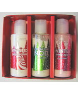 Bath & Body Works 3 Product Body Lotion Gift Kit - $5.00