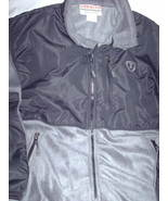 NAPT Grey & Black 3 Season Jacket Men's XL EUC  - $15.99