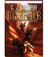 Betrayer by C. J. Cherryh (2011, Hardback) Fore... - $8.00