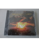 GREAT IS THE LORD Songs Of Praise About the Lor... - $4.50