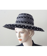Jack McConnell Boutique Gray & Black with Faux ... - $150.00