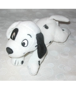 Disney Store 101 Dalmatians Plush Bean Bag Patch  - $15.00