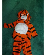 CARTER'S TODDLER TIGER HALLOWEEN COSTUME SIZE 1... - $17.50